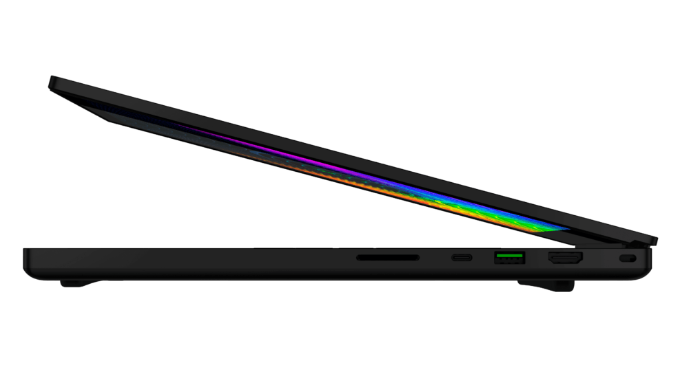 El Razer Blade Pro 17 ahora con pantalla 4K a 120 Hz 1