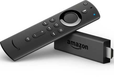 Amazon presenta su Fire TV Stick 4K y nuevo mando con Alexa 2