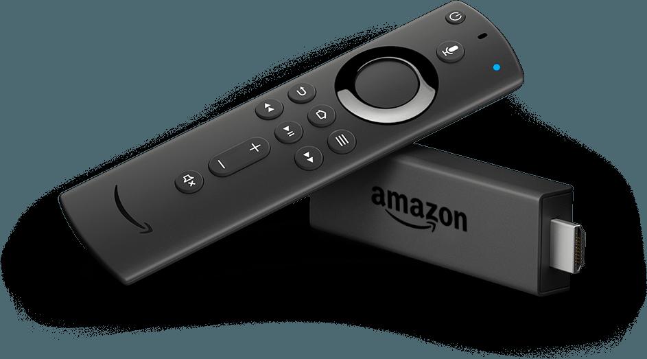 Amazon presenta su Fire TV Stick 4K y nuevo mando con Alexa 3
