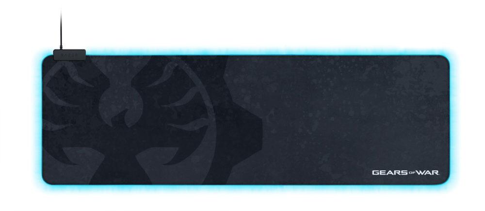 Razer lanza una edición especial Gears 5 de sus periféricos 5