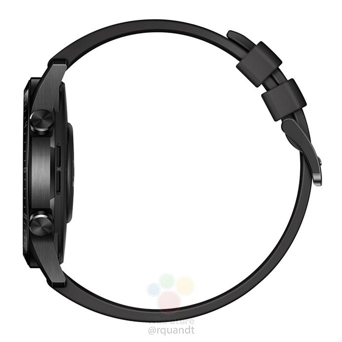 El Huawei Watch GT 2 se filtra, en imágenes y especificaciones 4