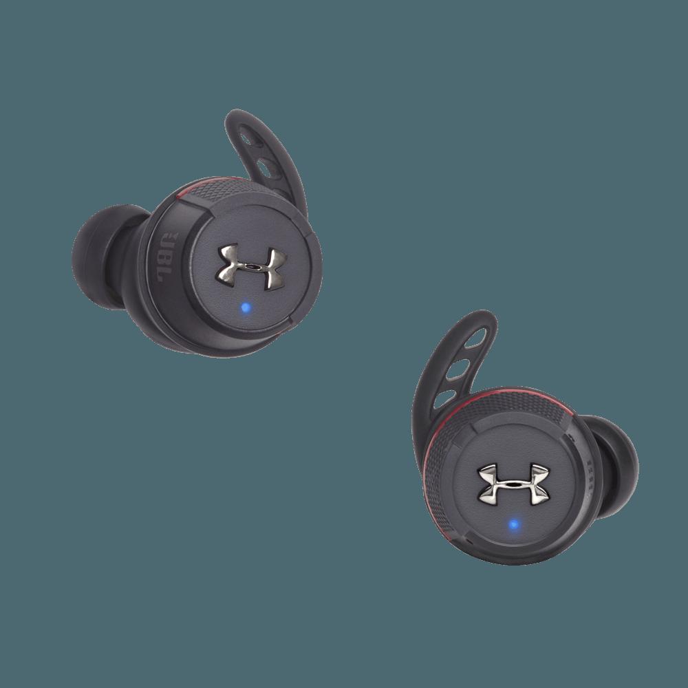 UA True Wireless FLASH - Engineered by JBL