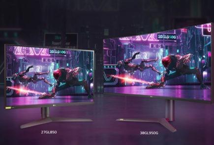 LG UltraGear Monitor27