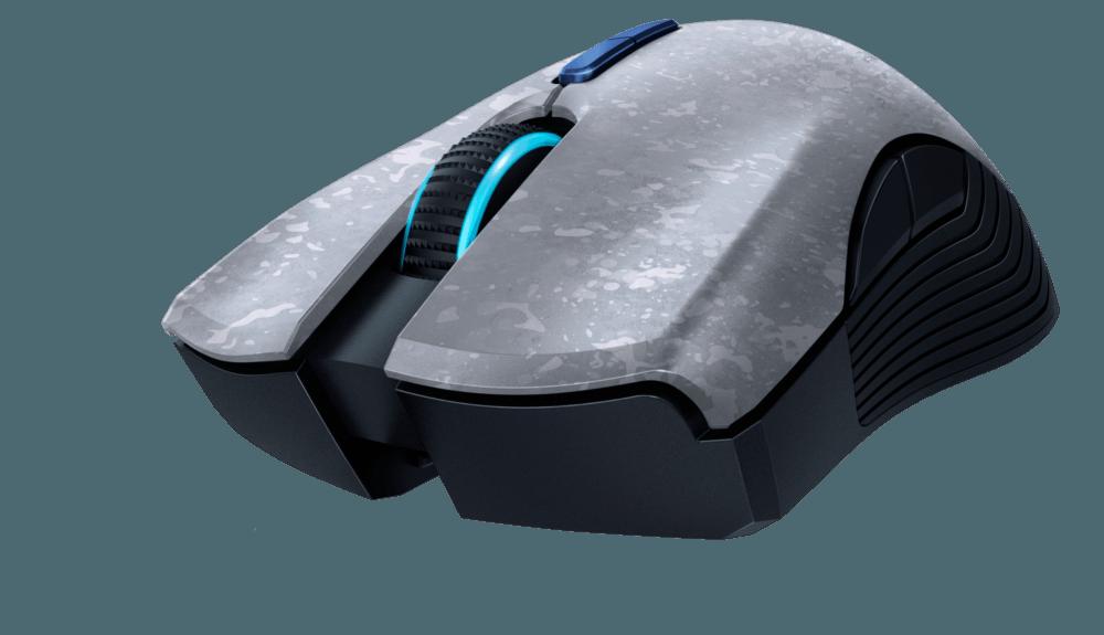 Razer lanza una edición especial Gears 5 de sus periféricos 4