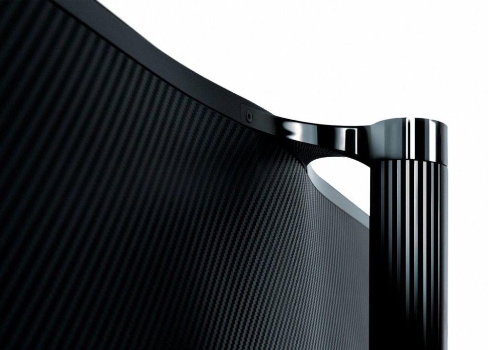 Nuevo detalle del diseño del OnePlus TV 1