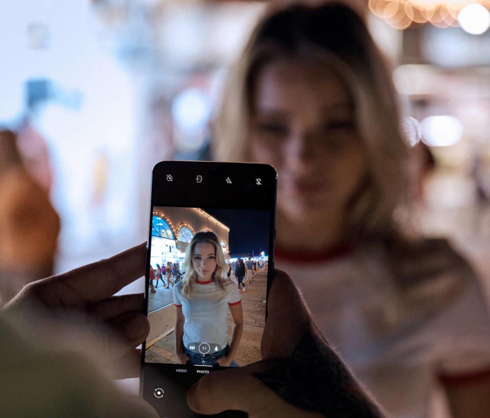 El OnePlus 7T no defrauda: Android 10, pantalla a 90Hz y triple cámara 10