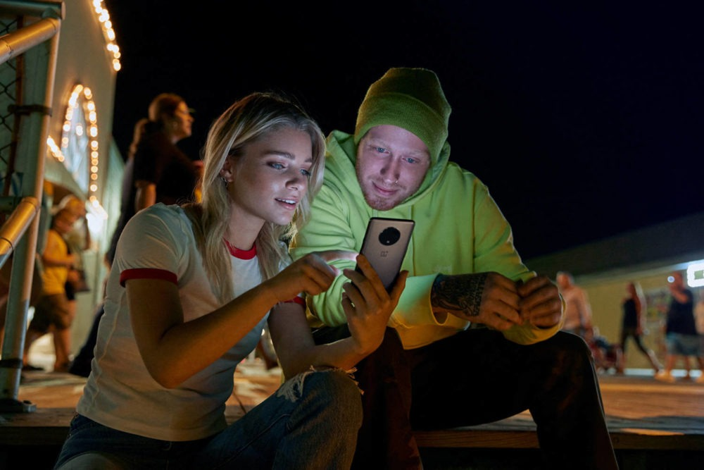 El OnePlus 7T no defrauda: Android 10, pantalla a 90Hz y triple cámara 1