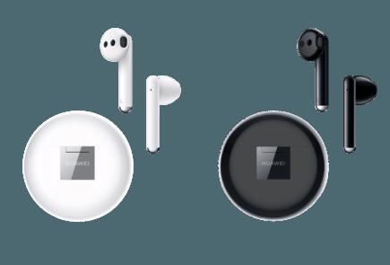Freebuds 3, los auriculares inalámbricos de Huawei vienen con cancelación de ruido activa 3