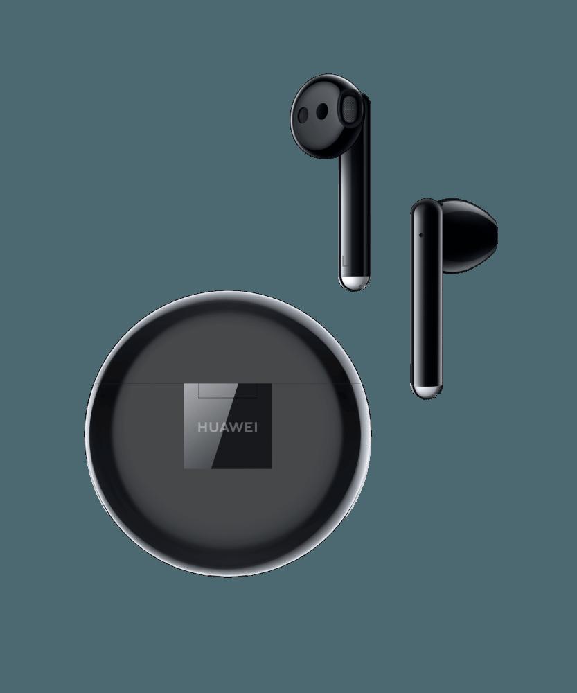 Freebuds 3, los auriculares inalámbricos de Huawei vienen con cancelación de ruido activa 1