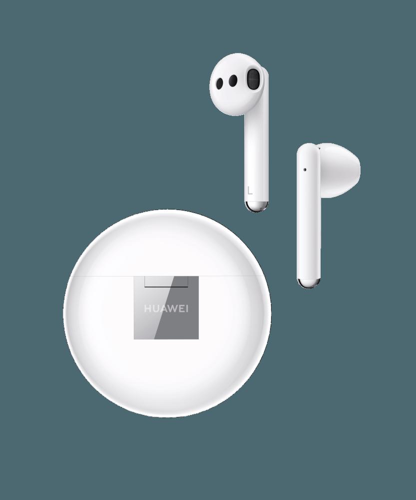 Freebuds 3, los auriculares inalámbricos de Huawei vienen con cancelación de ruido activa 2