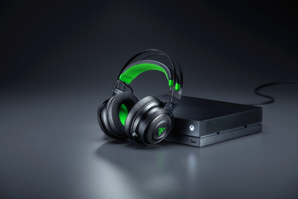 Razer Nari Ultimate para Xbox One