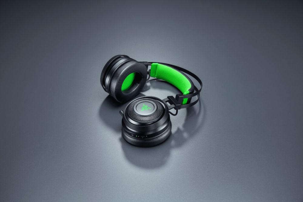 Razer Nari Ultimate para Xbox One