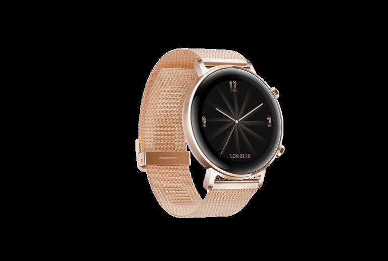 Huawei Watch GT 2, dos semanas de duración y pantalla 3D 11