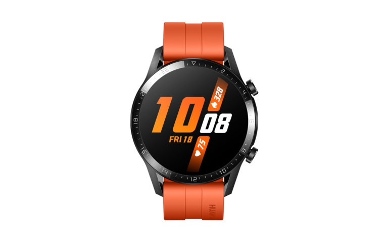 Huawei Watch GT 2, dos semanas de duración y pantalla 3D 5