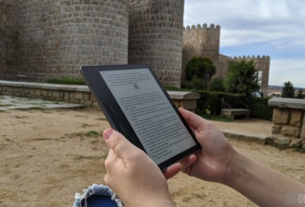 Kindle Unlimited, tres meses gratis por tiempo limitado 25