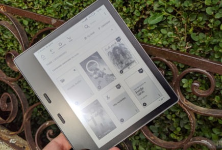 "Kindle Oasis, analizamos ""el mejor Kindle de Amazon"" 1"