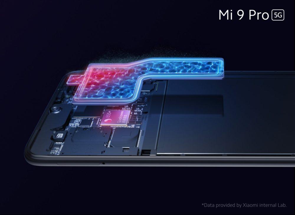 Mi 9 Pro 5G, Xiaomi va a por la gama premium 5G 2