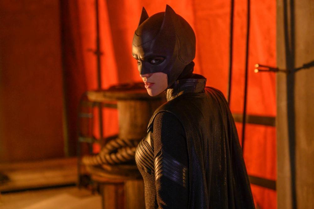 Batwoman, la heroína de DC, llegará a HBO el 7 de Octubre 2