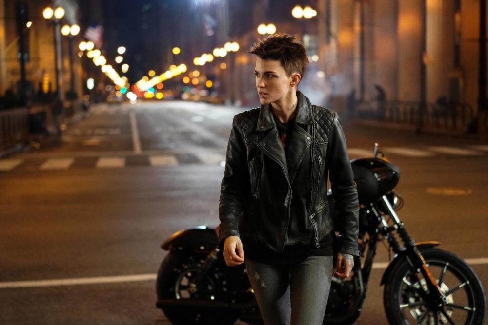 Batwoman, la heroína de DC, llegará a HBO el 7 de Octubre 1