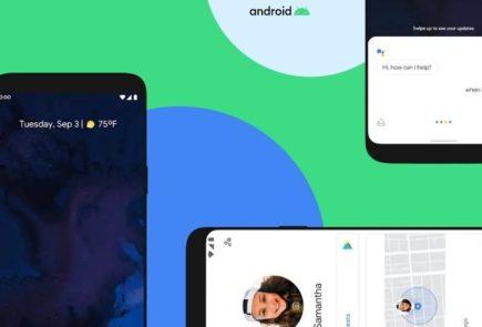 Android 10 es oficial y esto es todo lo que ofrece 4