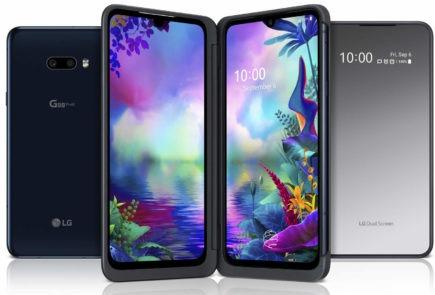 LG G8X ThinQ, nueva generación de esta apuesta por dos pantallas 23