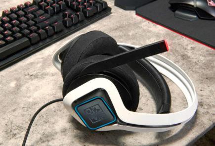 OMEN Mindframe Prime, los auriculares refrigerados de HP 1