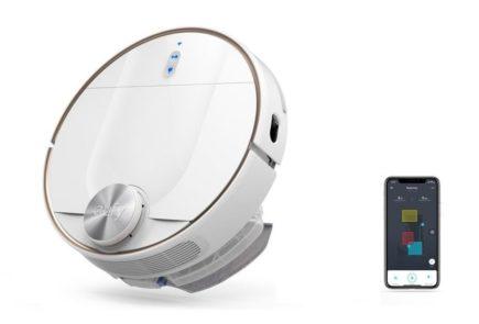 Eufy presenta su nuevo robot aspirador RoboVac L70 Hybrid 4