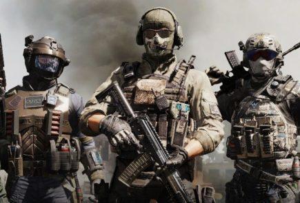 Call of Duty: Mobile llegará el 1 de octubre a iOS y Android 2