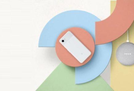 Google celebra su 21 cumpleaños con un 21% de descuento en su tienda 3