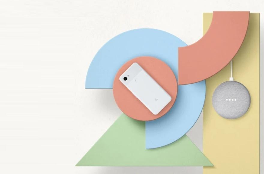 Google celebra su 21 cumpleaños con un 21% de descuento en su tienda
