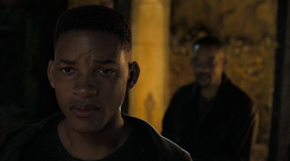 Géminis, o que pasa cuando Ang Lee clona a Will Smith 3