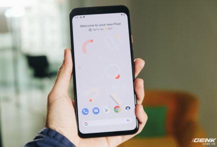 La sorpresa de Google podría ser el primer Pixel 5G 2