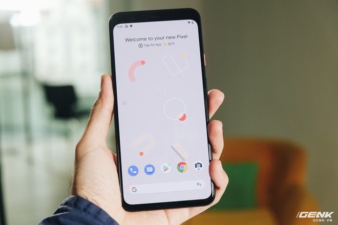 La sorpresa de Google podría ser el primer Pixel 5G 1