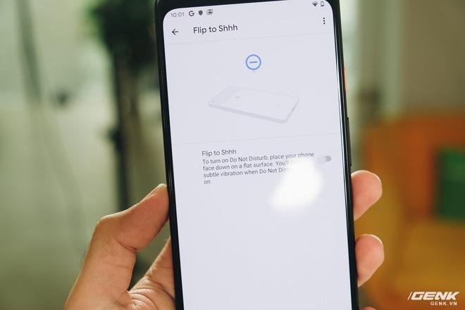 Así se verá el sistema de desbloqueo facial del Google Pixel 4 XL 22