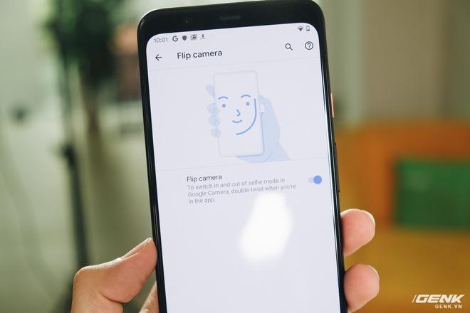 Así se verá el sistema de desbloqueo facial del Google Pixel 4 XL 20