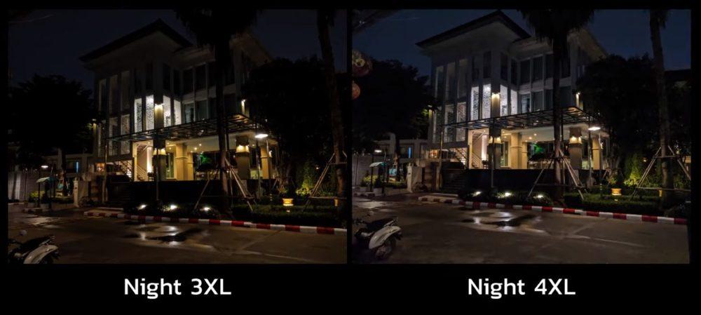 El Pixel 4 XL se muestra al completo en un par de vídeos 3
