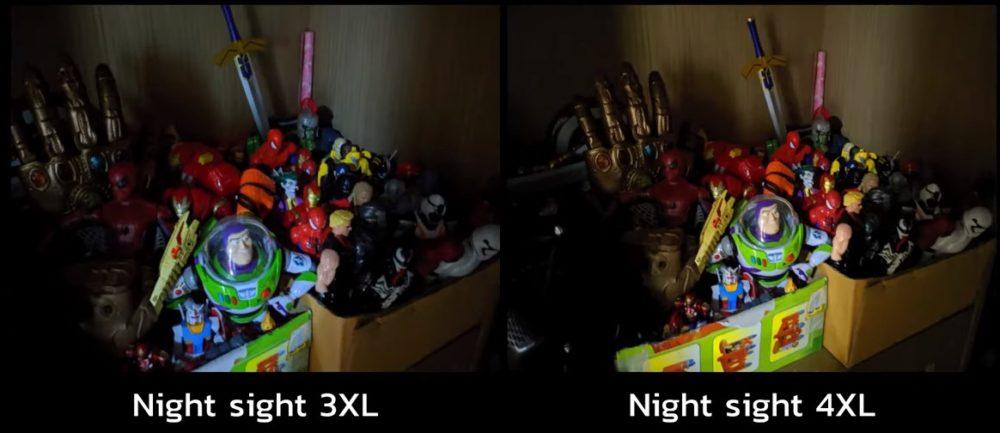 El Pixel 4 XL se muestra al completo en un par de vídeos 4