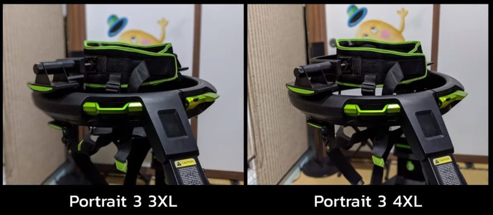 El Pixel 4 XL se muestra al completo en un par de vídeos 5