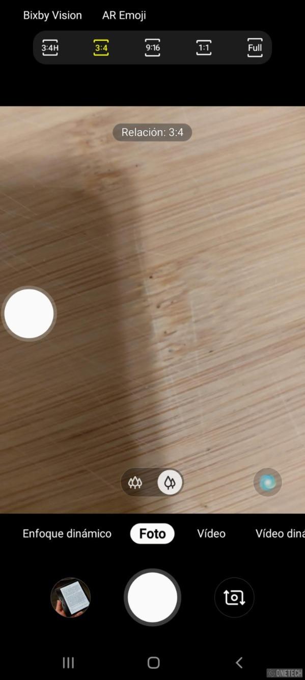 Samsung Galaxy A80, probamos este terminal con cámara giratoria 11