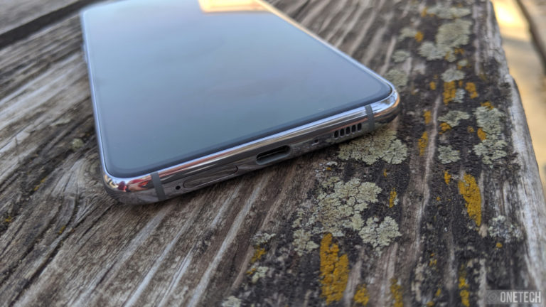 Samsung Galaxy A80, probamos este terminal con cámara giratoria 4