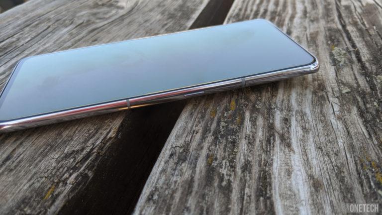 Samsung Galaxy A80, probamos este terminal con cámara giratoria 2