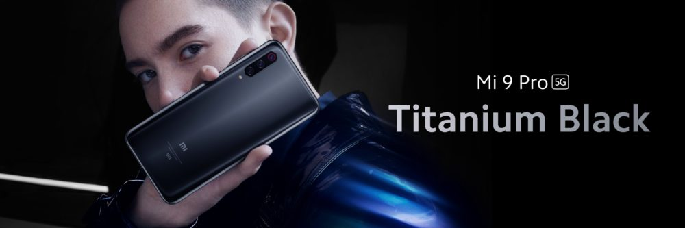 Mi 9 Pro 5G, Xiaomi va a por la gama premium 5G 4