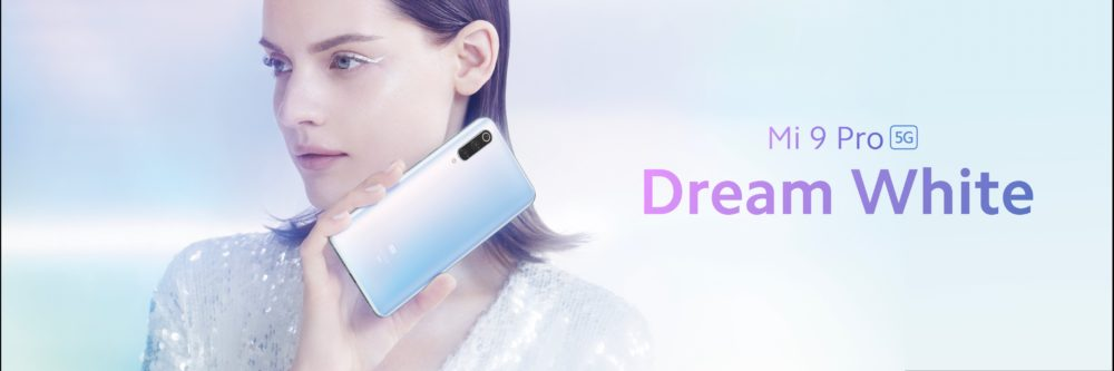 Mi 9 Pro 5G, Xiaomi va a por la gama premium 5G 5