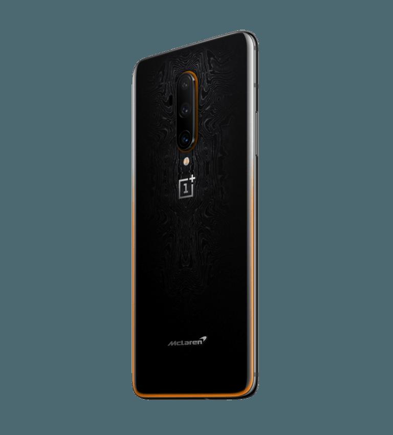 OnePlus 7T Pro, pocos cambios pero con OxygenOS 10 5
