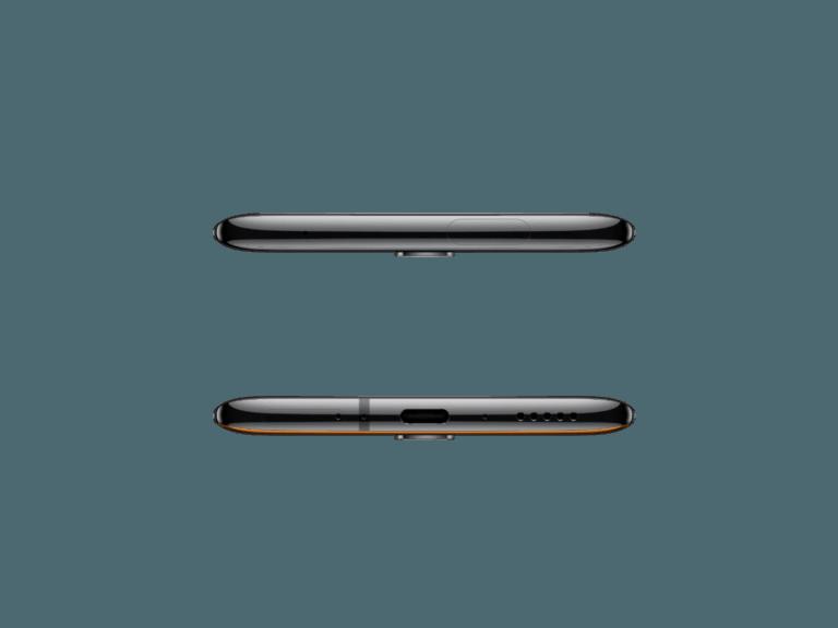 OnePlus 7T Pro, pocos cambios pero con OxygenOS 10 8