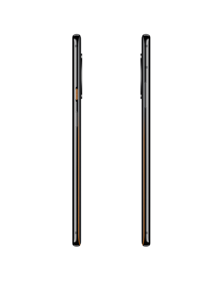 OnePlus 7T Pro, pocos cambios pero con OxygenOS 10 7