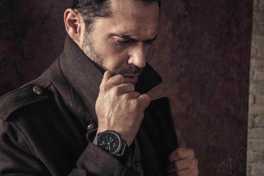 MARQ Commander, el smartwatch Premium de Garmin por el que suspiraría Rambo 1
