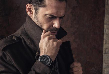MARQ Commander, el smartwatch Premium de Garmin por el que suspiraría Rambo 3