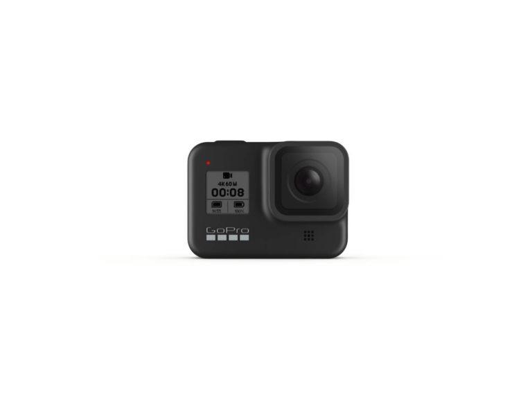 GoPro presenta su cámara  Hero8 Black y tres nuevos accesorios 4