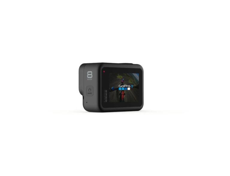 GoPro presenta su cámara  Hero8 Black y tres nuevos accesorios 3